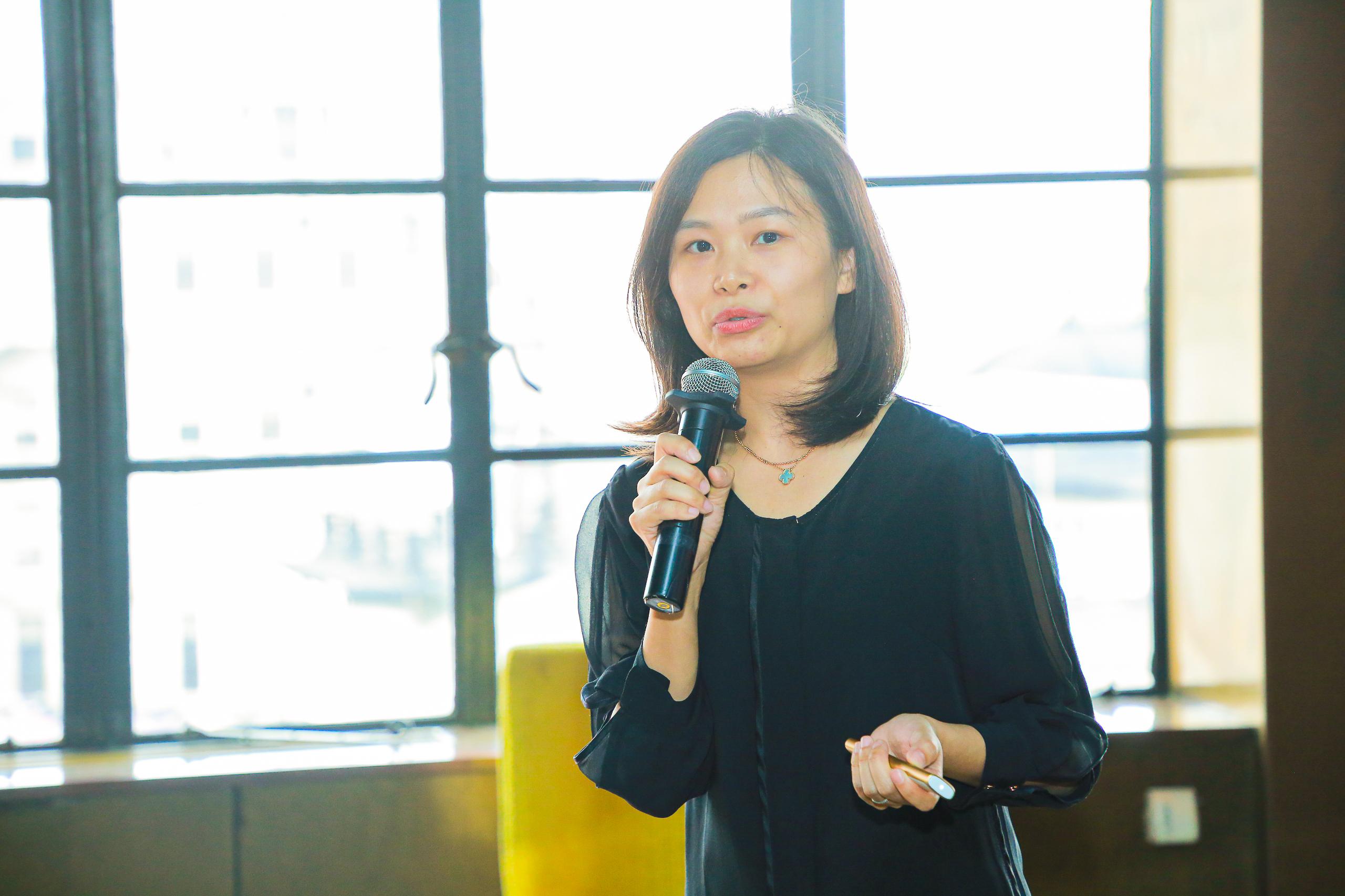金句干货整理 | aTalent & 奥秘中国:企业数字化学习发展之变革创新 3