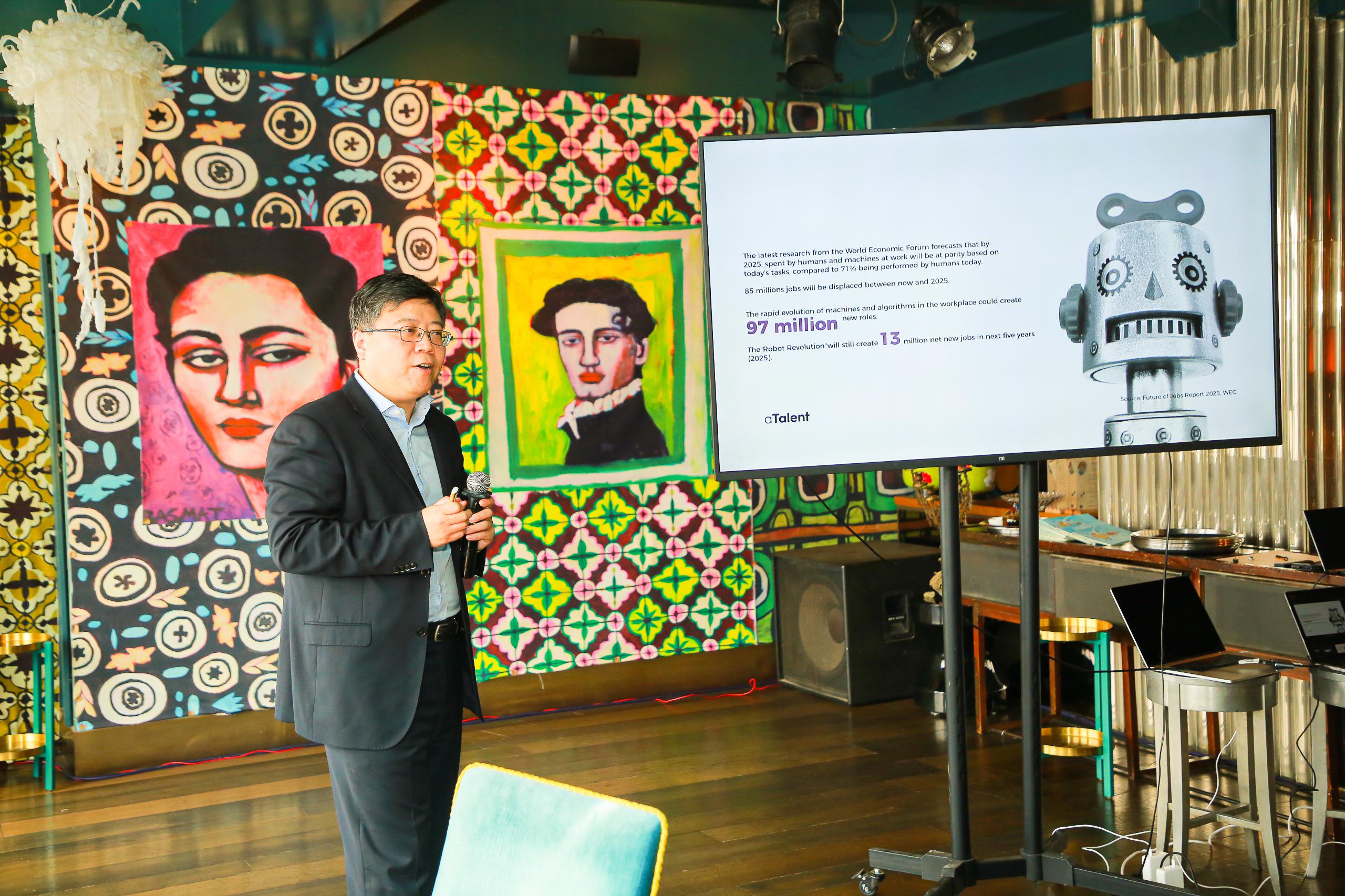 金句干货整理 | aTalent & 奥秘中国:企业数字化学习发展之变革创新 8